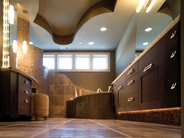 Dura Supreme Bathroom Cabinets